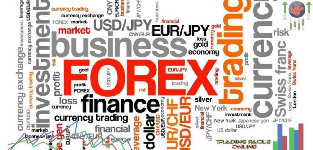 Broker Forex scritte