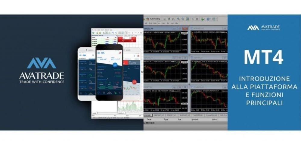 piattaforme trading avatrade mt4