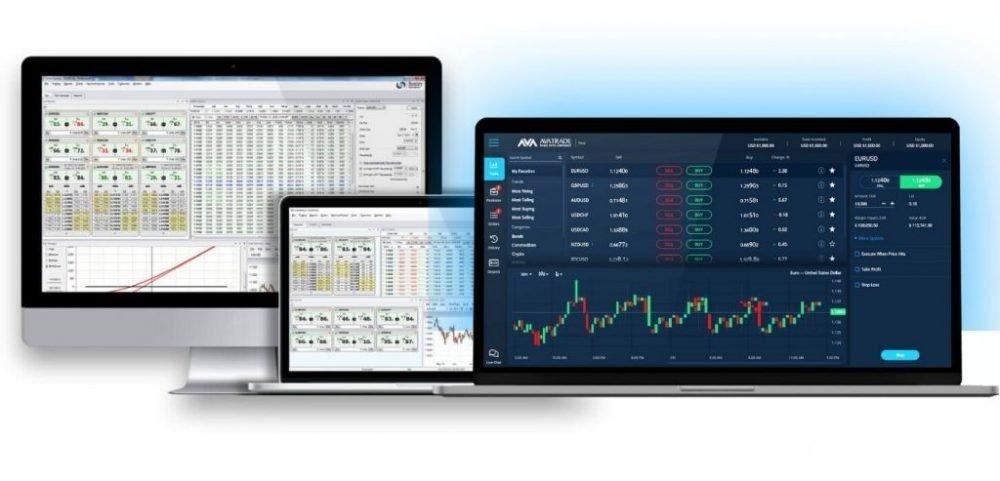 piattaforme trading web