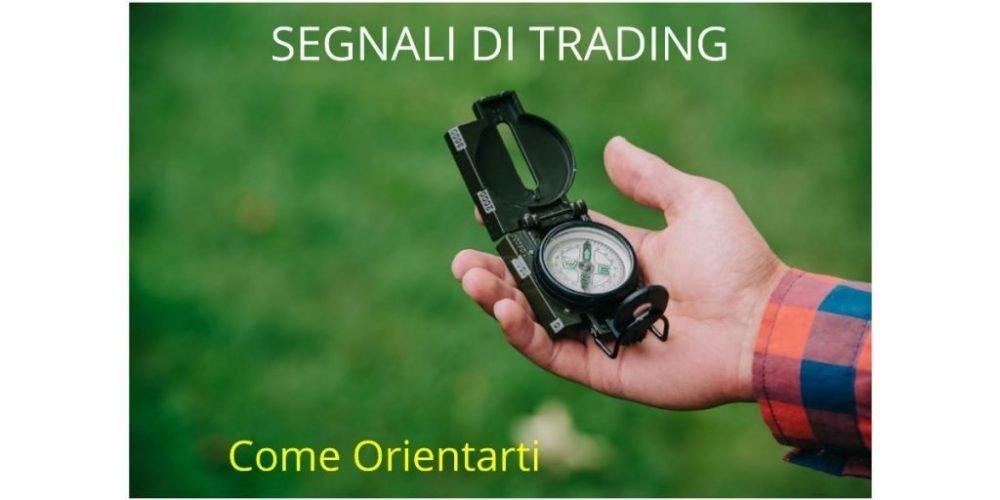 segnali di trading funzionamento