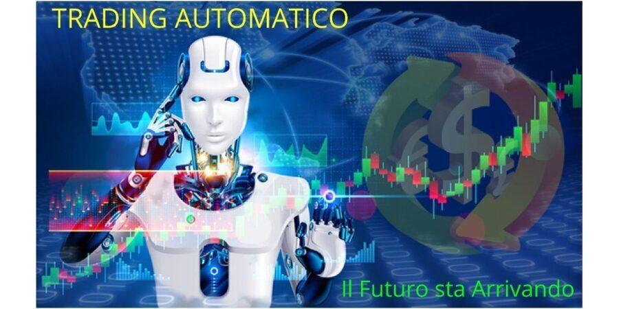 Trading automatico tradingfacileEA