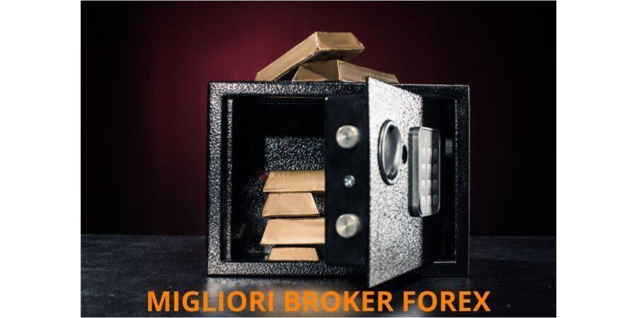 Migliori Broker Forex