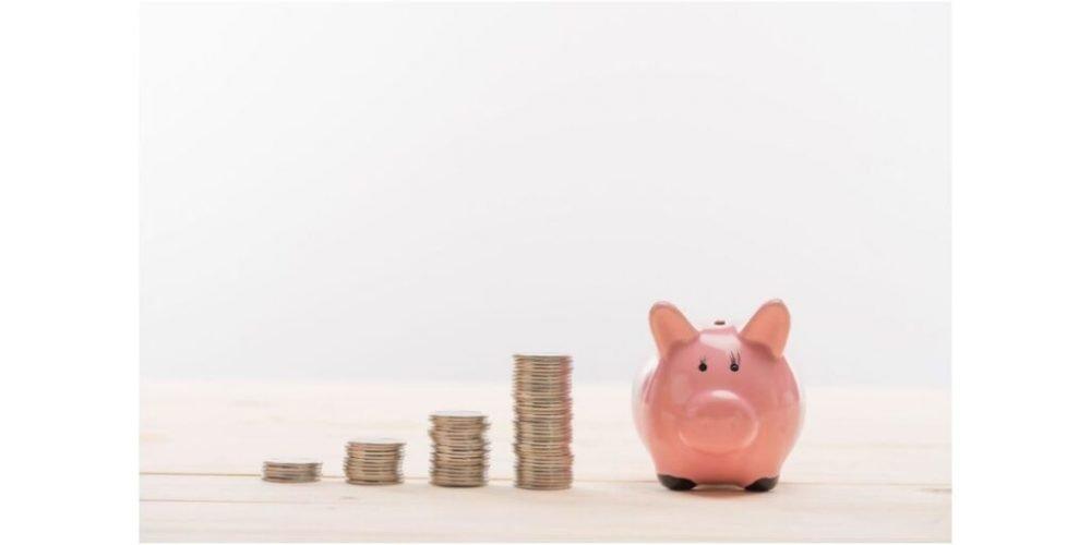 investire piccole somme salvadanaio