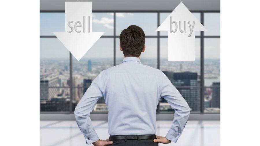 buy o sell opzioni binarie