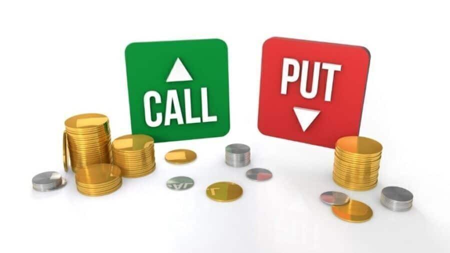 trading su broker opzioni binarie