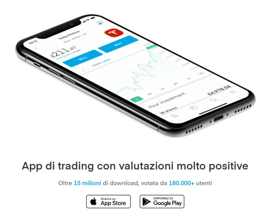 trading212 app