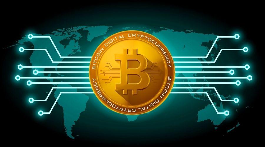 quotazione criptovalute blockchain