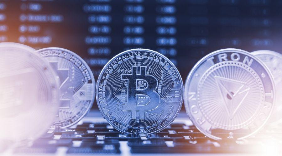 quotazione criptovalute crypto currency